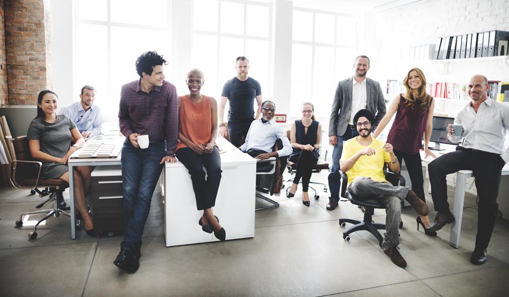 Por que investir em um ambiente de trabalho saudável?